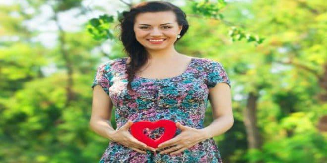 Psicologia delle donne in gravidanza nel secondo trimestre di gravidanza