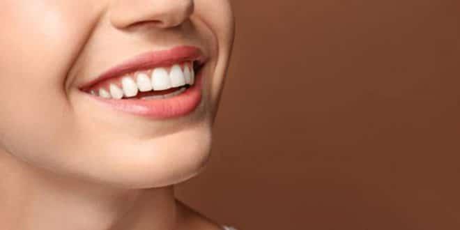Quali sono i benefici del sale per i denti?