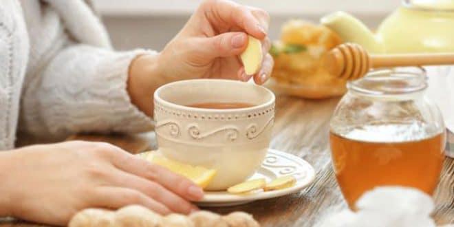 Quali sono i vantaggi di bere lo zenzero ogni giorno?