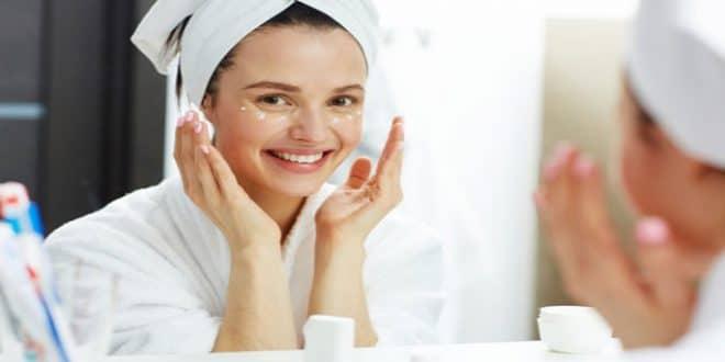 Routine di cura della pelle dalla tua cucina