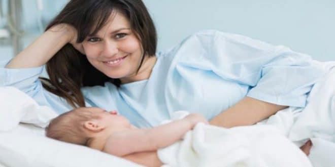 Sintomi che non dovresti ignorare dopo il parto