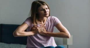 Sintomi di attacco cardiaco improvviso