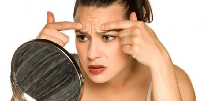 Sintomi di carenza di collagene nel corpo