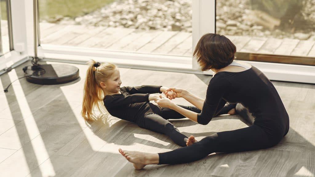 come intrattenere un bambino durante il periodo di quarantena? - Mia Gravidanza
