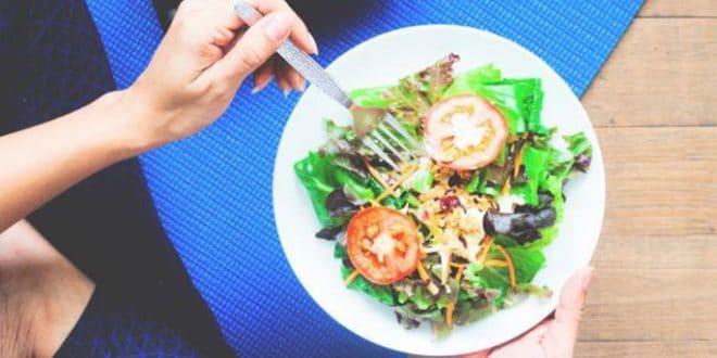 Tipi di alimentazione dopo lo sport per aumentare di peso