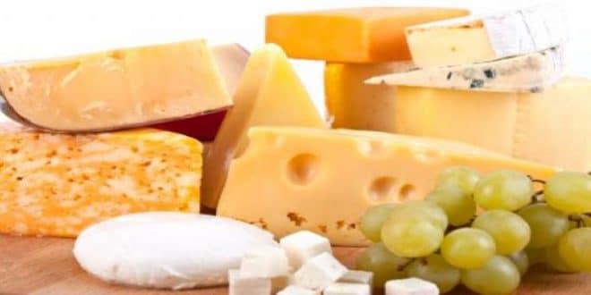 Tipi di formaggi ammessi durante la gravidanza