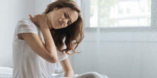 Trattamenti per il dolore al collo