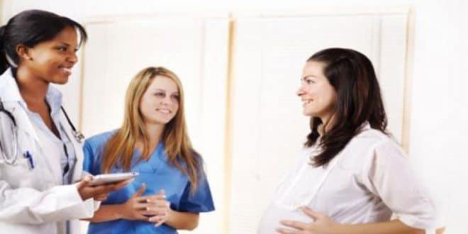 Tutto sulla vaginite durante la gravidanza