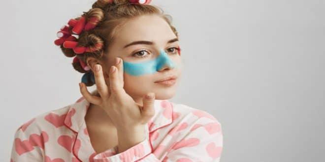 Una maschera naturale per la freschezza della pelle