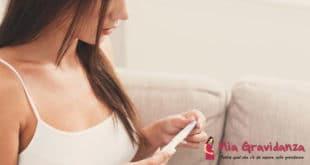 La gravidanza si verifica con una cisti sull'ovaio?