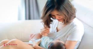 Quali sono le posizioni migliori per allattare il vostro bambino?