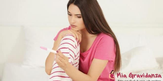Si verifica una gravidanza e le ovaie sono deboli?