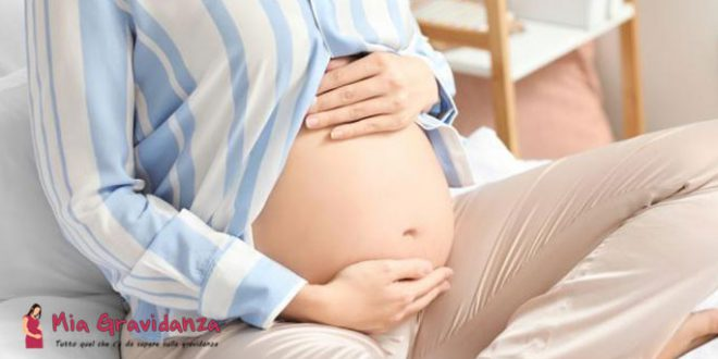 È possibile conoscere il tipo di feto dalla forma dell'ombelico?