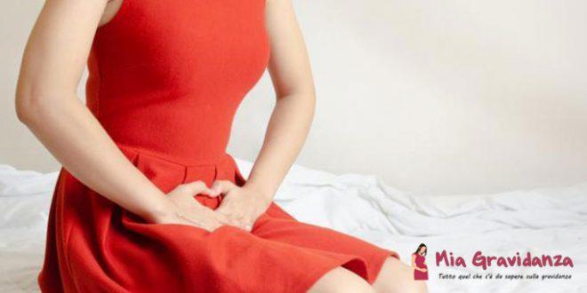 Esiste una relazione tra una gravidanza gemellare e le secrezioni brune?