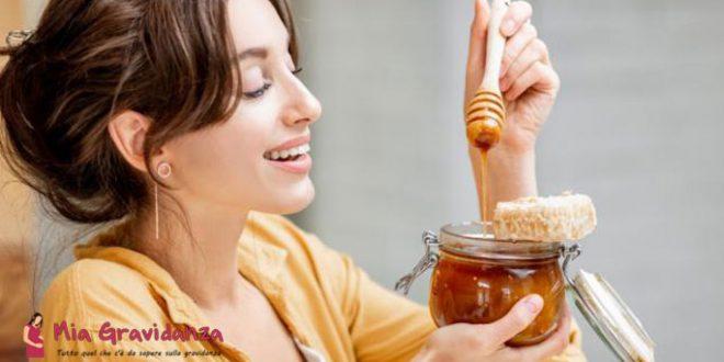 Quali sono i benefici del miele Sidr per le donne incinte?