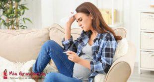 Quali sono i rischi di una temperatura elevata durante la gravidanza?