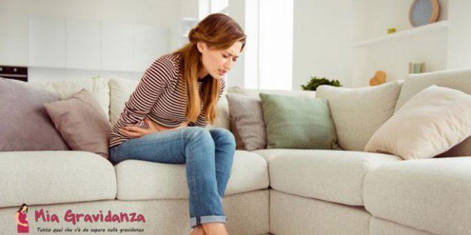 Quali sono i segnali di pericolo durante la gravidanza nei primi mesi?