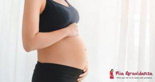 Quali sono i segni di gravidanza con un ragazzo nel quarto mese?