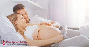 Quali sono le ragioni per non arrivare al brivido durante la gravidanza?